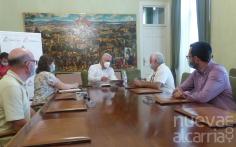 La Diputación destina 55.000 € a llevar actividad cultural y económica a las zonas rurales