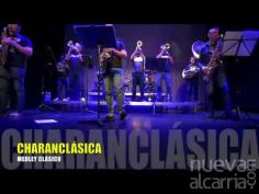 El concierto de la charanga Klandestinos este viernes en Guadalajara se retransmitirá por streaming