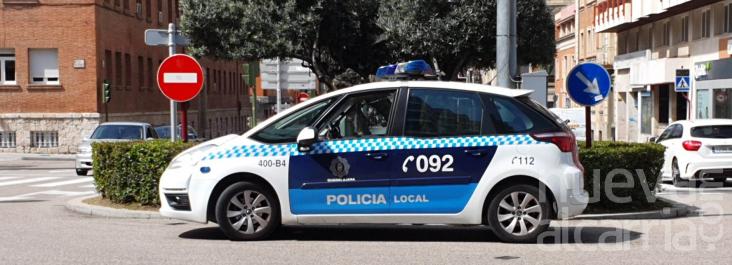 Guerra al botellón: la Policía interpone 17 denuncias en apenas dos semanas