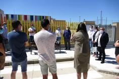 Picazo cree que cierre de colegio de Torrejón del Rey hace