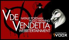 V de Vendetta: rebelión y venganza