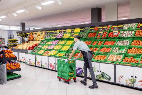 Mercadona implantará la jornada laboral de cinco días en todas sus tiendas a partir del 3 de agosto
