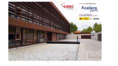El CEEI colabora con el programa Acelera Pyme
