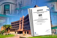 Eurocaja Rural obtiene el certificado de Calidad AENOR por su gestión de protocolos de actuación frente a la COVID-19