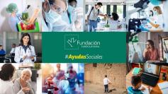 Eurocaja Rural concederá 100.000 euros en 'Ayudas Sociales Frente al Covid-19'