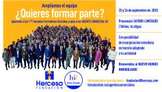Fundación Hercesa impartirá un curso para formar agentes comerciales