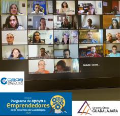 CEOE arranca el programa de apoyo a emprendedores