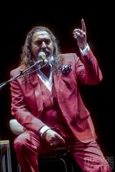 'El Cigala' actuará este sábado en el Parador Nacional de Turismo de Sigüenza