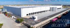 Pulsar Properties entrega un nuevo edificio logístico de 32.000 metros cuadrados en Torija