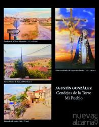 El galardonado pintor Agustín González expondrá algunas de sus obras en Cendejas