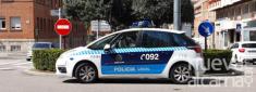La Policía Local ha impuesto ya 12 denuncias por fiestas en domicilios y 42 por botellón