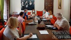 La Junta avanza en avanza en el diseño de la estrategia regional de economía circular en Sigüenza y Molina