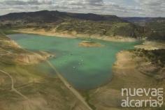 La Diputación de Cuenca también ayudará a la Asociación de Municipios Ribereños de Entrepeñas y Buendía con 10.000 euros