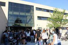 Yebes abona los 45.000 euros de las ayudas al estudio a 358 beneficiarios empadronados
