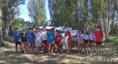 Villanueva organiza una nueva salida multiaventura para los jóvenes