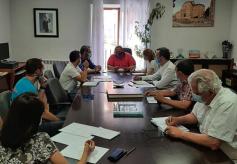 El Gobierno de Castilla-La Mancha avanza en el diseño de la estrategia regional de economía circular incorporando las necesidades y características de todos sus territorios