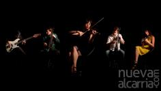 Valtablado del Río, de 7 habitantes, albergará uno de los conciertos de la gira 'Música en cada rincón'