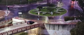 El Ayuntamiento pide precaución ciudadana ante el aviso naranja por tormentas de la AEMET