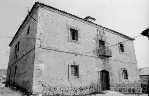 Lecturas de Patrimonio:  Las casas grandes molinesas