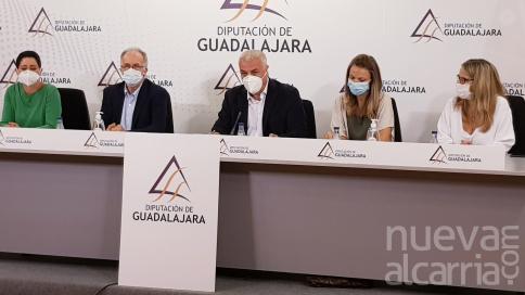 Diputación estimula con 700.000 euros las inversiones en negocios rurales e infraestructuras agrarias