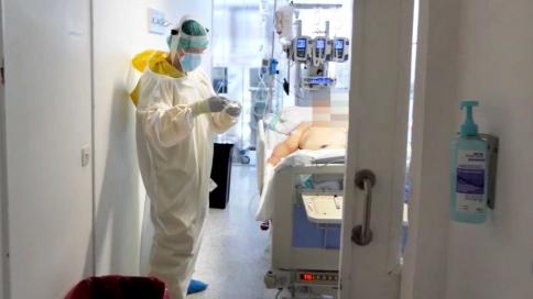 Sanidad declara un nuevo brote en la provincia, esta vez, en Yélamos de Abajo