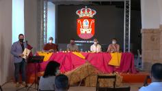 Brihuega y la 'Asociación 16 de agosto' quieren que el encierro sea Fiesta de Interés Turístico Nacional