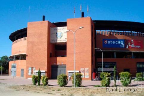 La Comunidad de Madrid suspende la feria taurina de Alcalá de Henares 24 horas antes de su celebración