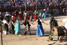 La Junta inicia el expediente para declarar Bien de Interés Cultural inmaterial el Festival Medieval de Hita