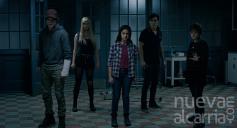 Nuevos Mutantes: Adolescentes, superpoderes y una película maldita
