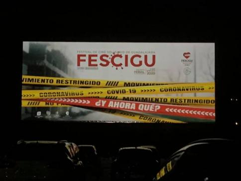 'El monstruo invisible', de Javier Fesser y Guillermo Fesser, primer premio del Fescigu