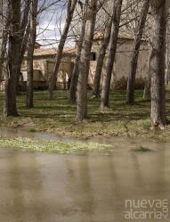 La ruta del río Gallo