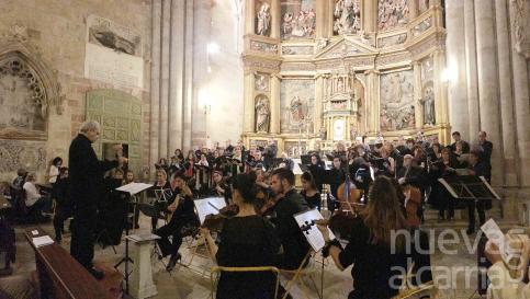 Letras Vivas Seguntinas: Música olvidada de un siglo para olvidar