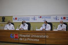 El Hospital de Guadalajara prueba, junto a otros 12, un fármaco anticancerígeno aplicado contra el Covid-19