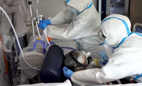 Un fallecido y 81 nuevos casos es el balance que deja el Covid-19 en Guadalajara en las últimas 24 horas