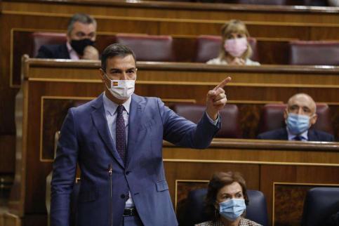 El Gobierno apoyará a Madrid en las medidas para contener el virus y buscará coordinación de todas las CCAA