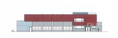 El parque de bomberos de Sacedón tendrá 1.228 m² y capacidad para ocho vehículos