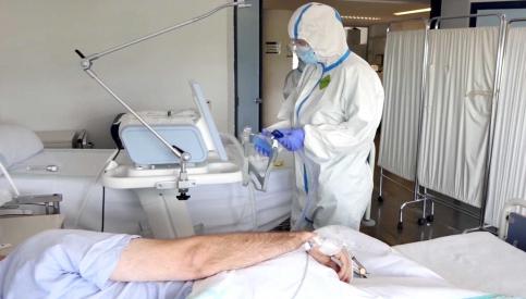 Cuatro fallecidos y 104 nuevos contagios por Covid-19 en la última jornada