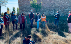Un Día Internacional de las Mujeres Rurales muy especial para la Comarca de Molina de Aragón