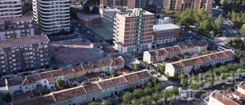 Rojo anuncia un proyecto de remodelación del Casco Histórico para Guadalajara: