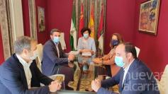 Gobierno murciano y la Junta de Andalucía muestran su rechazo frontal al