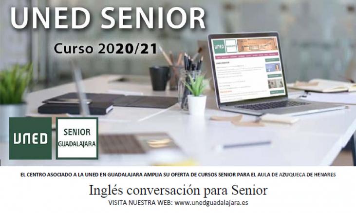 La Uned Senior Incorpora Clases De Ingles Conversacion En El Aula De Azuqueca Nuevaalcarria Guadalajara