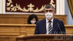 El PSOE de C-LM se reafirma en contra del apoyo de Bildu a los PGE: