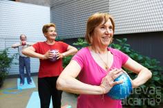 """La Fundación """"la Caixa"""", en convenio con la Comunidad de Castilla-La Mancha, se reinventa impulsando actividades online para las personas mayores"""