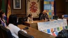 Alovera tiene nueva alcaldesa infantil tras el pleno y los actos con motivo del Día de la Infancia