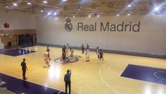 El Lujisa Guadalajara cae sobre la bocina y en la prórroga ante el Real Madrid