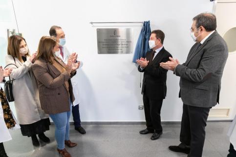 CLM se reunirá con CyL y Aragón para abordar la colaboración en los servicios sanitarios en zonas limítrofes
