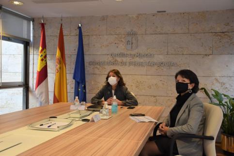 CLM inicia una campaña divulgativa para fomentar el acogimiento familiar de menores en situación de desprotección