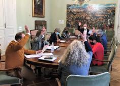 Diputación aprueba el proyecto de ejecución del Parque de Bomberos de Sacedón por 2,17 millones