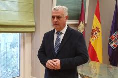 Diputación realiza un nuevo anticipo de 5,4 millones a los pueblos