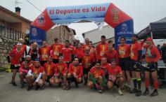 El Club Atletismo Mtb Brihuega celebra su  X Aniversario con la Carrera Popular del Centenario, pero en esta ocasión virtual
